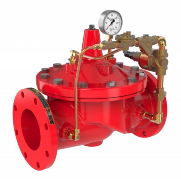 50B-4KG1 & 2050B-4KG1 Pressure Relief Valve