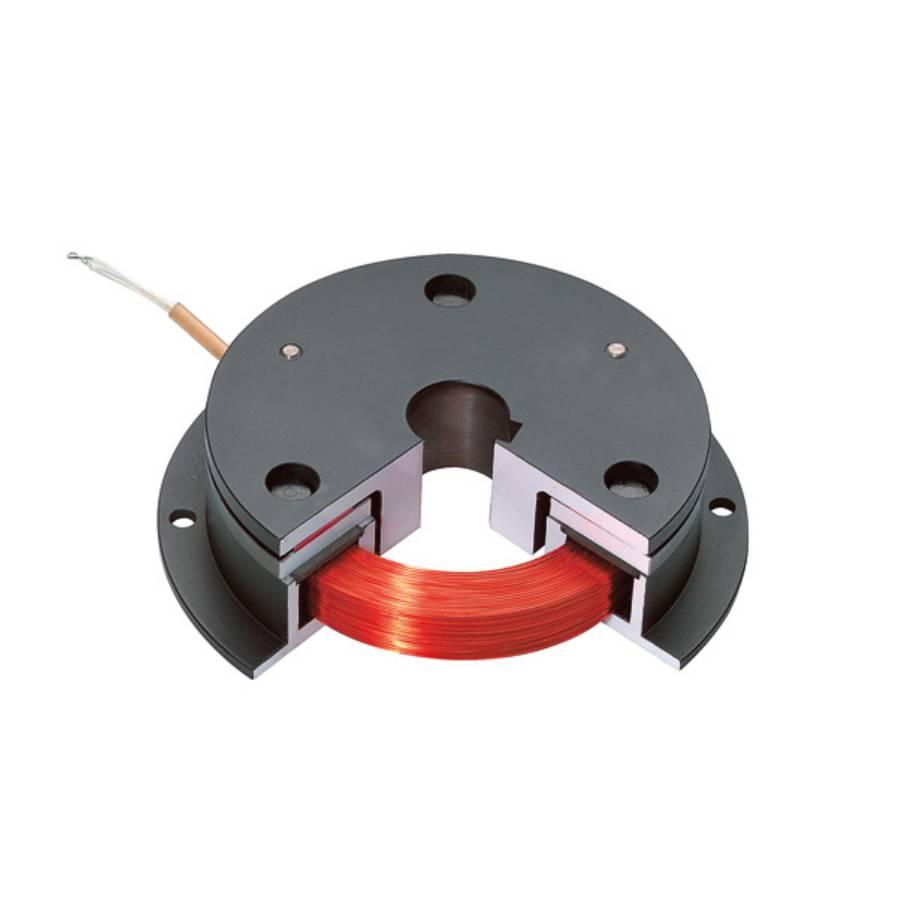 Electromagnetic brakes b-type
