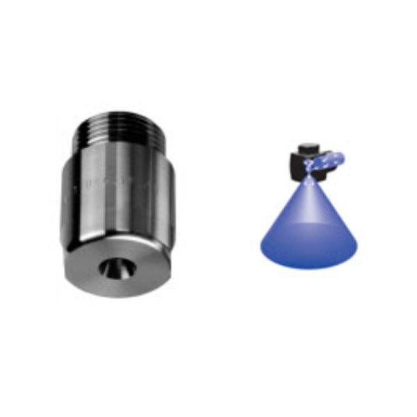 Tangential-flow-full-cone-nozzle